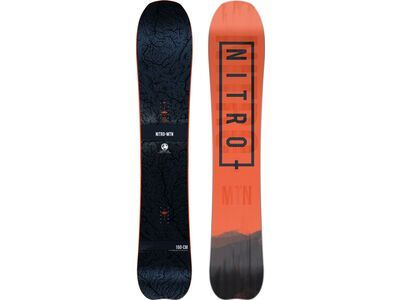 Nitro Mountain 2021 - Snowboard