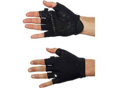 Assos summerGloves S7 blackvolkanga