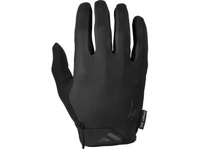 Specialized Body Geometry Sport Gel Long Finger black