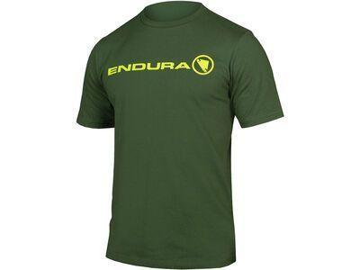 Endura One Clan Light T waldgrün