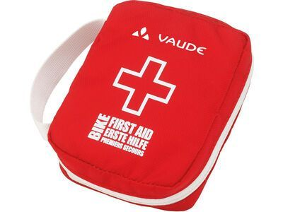 Vaude First Aid Kit Bike XT, red/white - Erste Hilfe Set