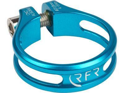 Cube RFR Sattelklemme Ultralight, blue