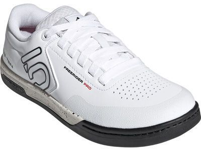Five Ten Freerider Pro, white/black - Radschuhe