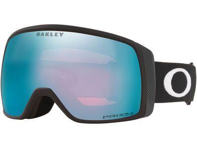 Oakley Flight Tracker XS Prizm, matte black/Lens: sapphire iridium - Skibrille
