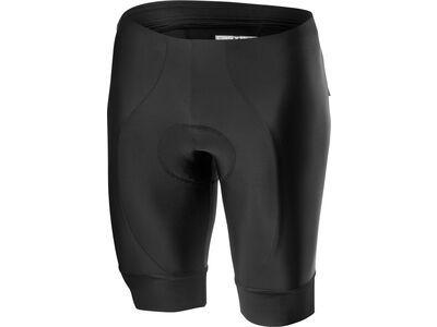 Castelli Entrata Short black