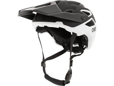 ONeal Pike Helmet Solid black/white