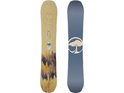 Arbor Swoon Camber 2020 - Snowboard
