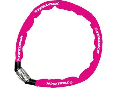Trelock BC 115 Code, pink - Fahrradschloss