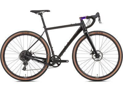 NS Bikes RAG+ 2 black 2021