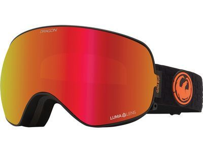 Dragon X2s Gigi Ruf Signature - Lumalens Red Ionized, gigi sig 20/Lens: lumalens red ion