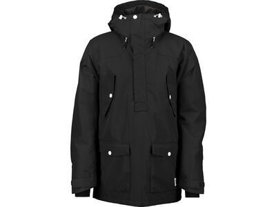 WearColour Colour Anorak, black - Snowboardjacke
