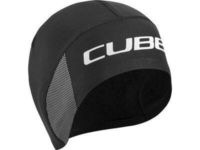 Cube Helmmütze, black