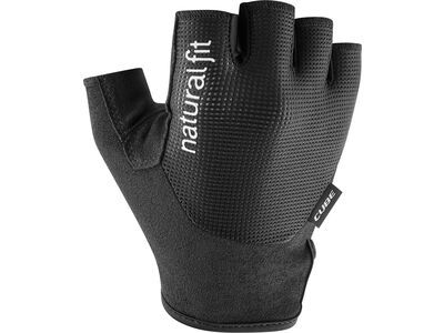 Cube Handschuhe X Natural Fit kurzfinger black
