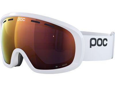 POC Fovea Mid Clarity Spektris Orange hydrogen white
