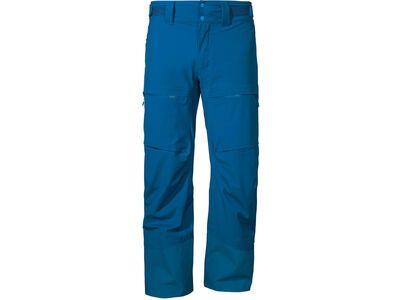 Schöffel 3L Pants La Grave M, blue sapphire - Skihose