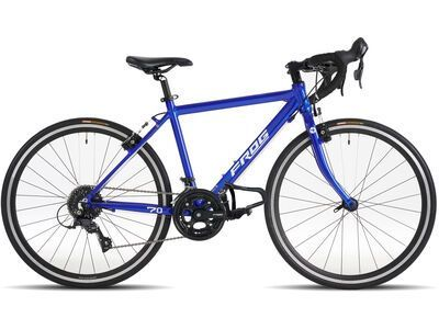 Frog Bikes Frog Road 70 electric blue 2021