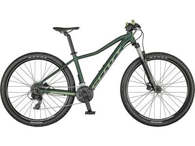 Scott Contessa Active 50 - 27.5 2021, green - Mountainbike