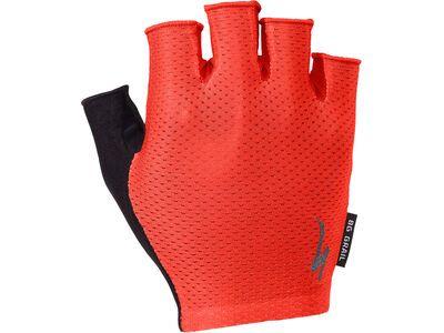 Specialized Body Geometry Grail Short Finger red