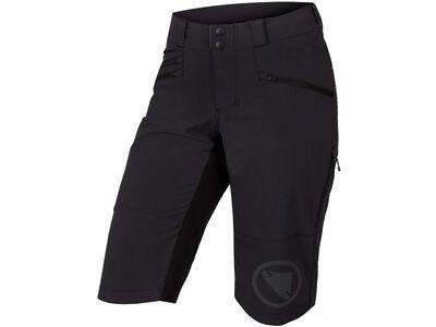Endura Wms SingleTrack Short II black