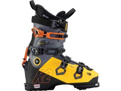 K2 SKI Mindbender 130
