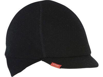 Giro Merino Seasonal Wool Cap black