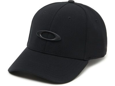 Oakley Tincan Hat black/carbon fiber