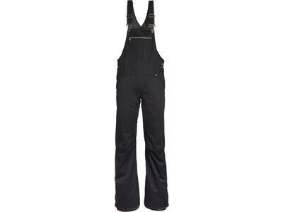 686 Women's Black Magic Insulated Overall, black - Snowboardhose