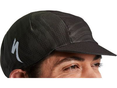 Specialized Lightweight Cycling Cap - Printed Logo military green