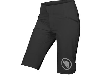 Endura Wms SingleTrack Lite Short - Standard Fit black