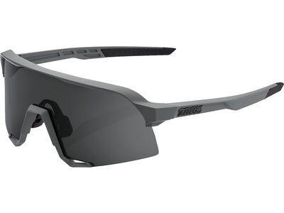100% S3 - Smoke grey