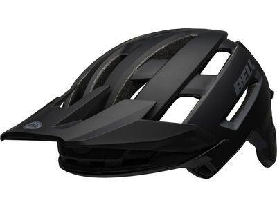 Bell Super Air Spherical MIPS, matte/gloss black - Fahrradhelm