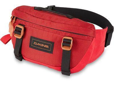 Dakine Hot Laps 1L deep red