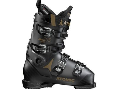 *** 2. Wahl *** Atomic Hawx Prime 105 S W 2020, black/anthracite - Skiboots | Größe 25-25.5 // 39-40
