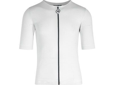 Assos Assosoires Summer SS Skin Layer holy white