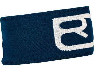 Ortovox Pro Headband petrol blue