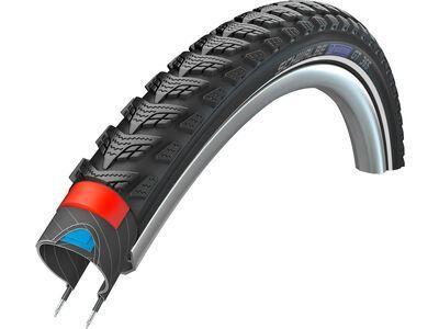 Schwalbe Marathon GT 365 Performance - 28 Zoll/700C black-reflex