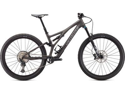Specialized Stumpjumper Comp smoke/grey/carbon 2022