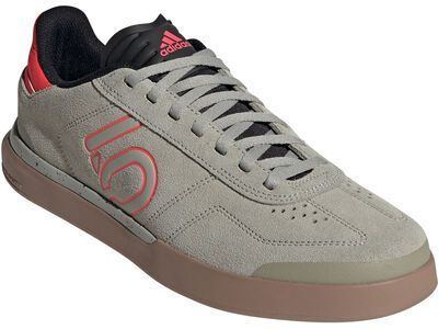Five Ten Sleuth DLX, sesame/red/gum - Radschuhe