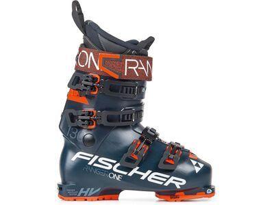 Fischer Ranger One 130 Vacuum Walk Dyn darkblue 2021