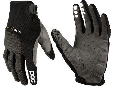 POC Resistance Pro DH Glove uranium black
