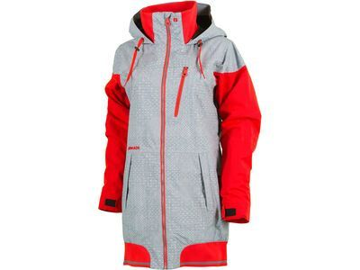 Armada Gypsum Jacket, chambray - Skijacke