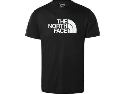 The North Face Men's Reaxion Easy Tee tnf black