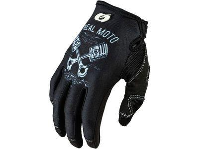 ONeal Mayhem Glove Pistons II black/white