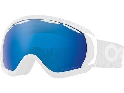 Oakley Canopy Replacement Lens, prizm sapphire iridium - Wechselscheibe