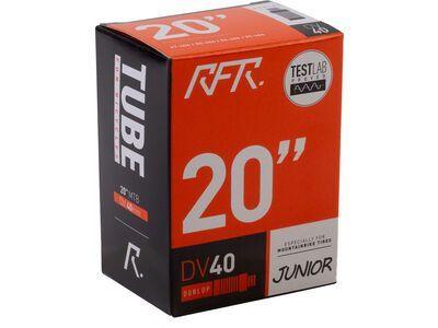 Cube RFR Schlauch 20 Junior/MTB DV - 1.75-2.25