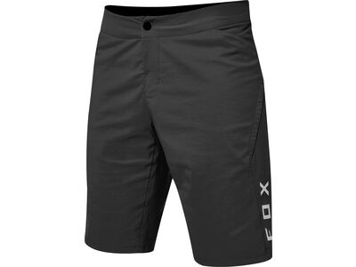 Fox Ranger Short with Liner black