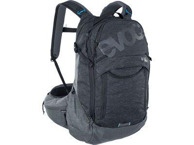 Evoc Trail Pro 26l - L/XL black/carbon grey