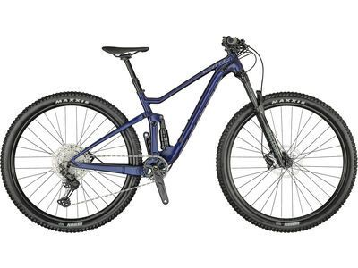 Scott Contessa Spark 930 2021 - Mountainbike