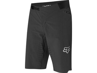 Fox Flexair Short with Liner black