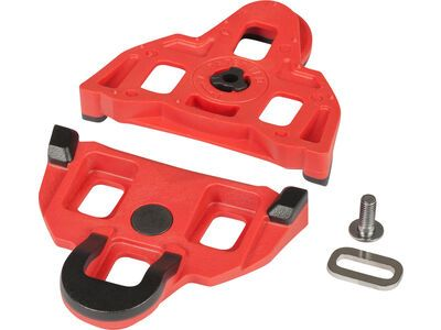 Cube RFR Cleats SPD - SL 6°